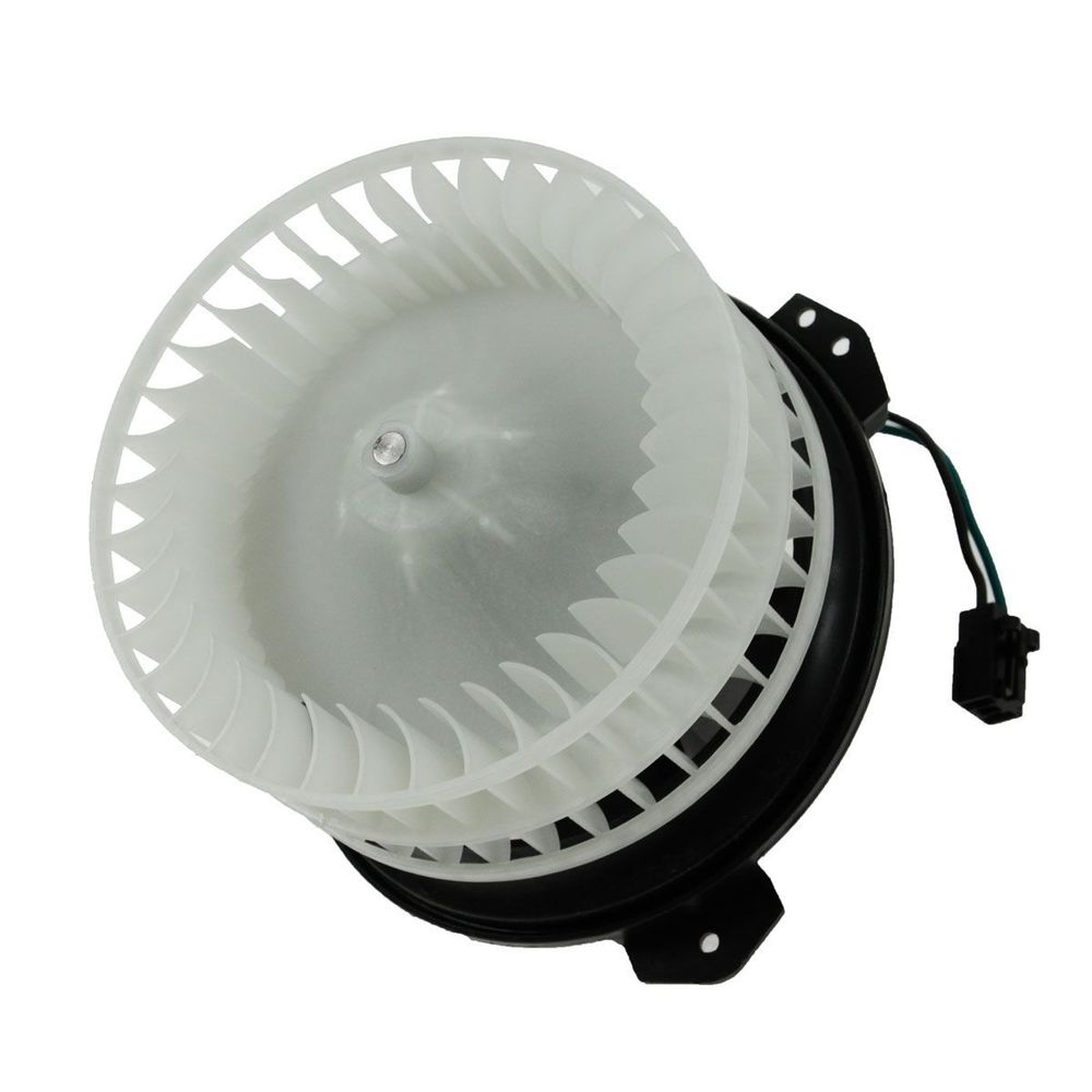 Important facts to know about the blower fan in your ac for Blower motor for ac