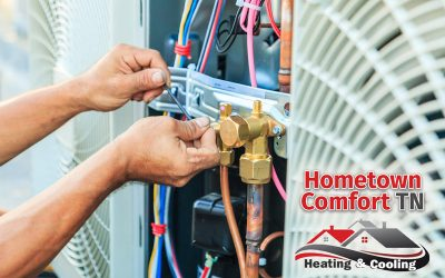 The Importance of a Routine Heating System Tune-Up