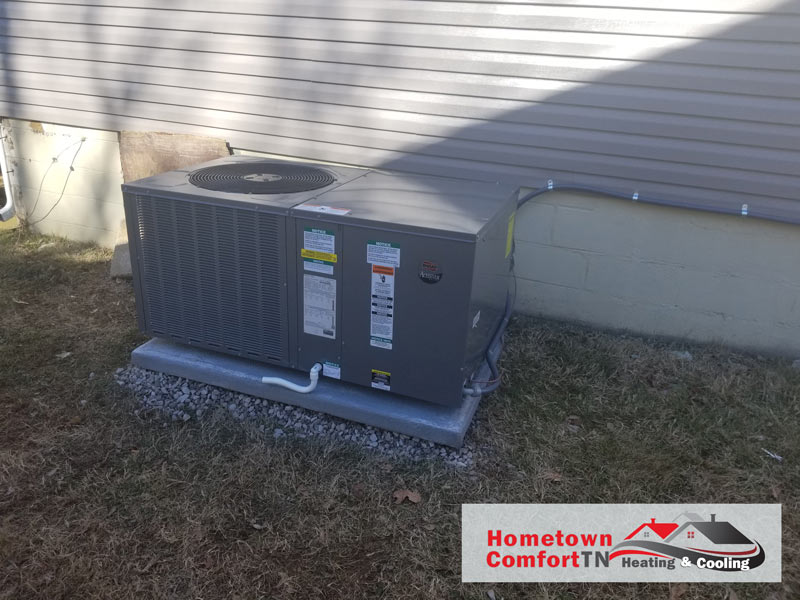 How to Keep Your Air Conditioning System in Tip Top Shape