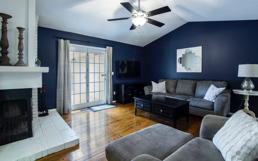 4 Tips for Energy Savings and Air Conditioning Comfort this Spring